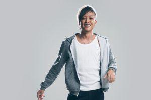 ダンサーSHU-YAの写真