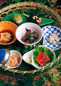 鬼怒川温泉の郷土料理
